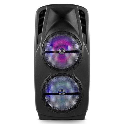 Caixa Amplificada Multiuso Bluetooth 1800w CM1800 BT  Frahm