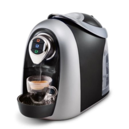 Maquina De Cafe Espresso Tres Modelo S04 Modo Preto 127v