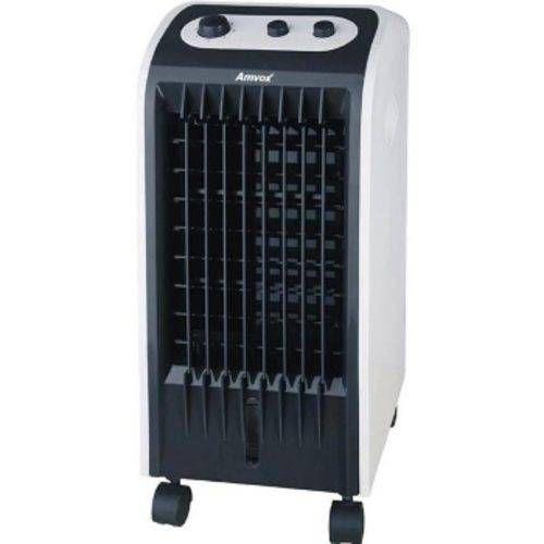 Climatizador De Ar 3 Em 1 ACL400 Amvox  4 Litros 110 v