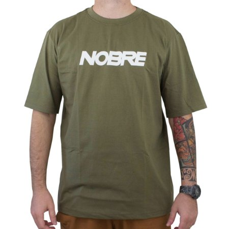 CAMISETA NOBRE MOVIMENTO