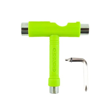 CHAVE UNIT GREEN TOOL