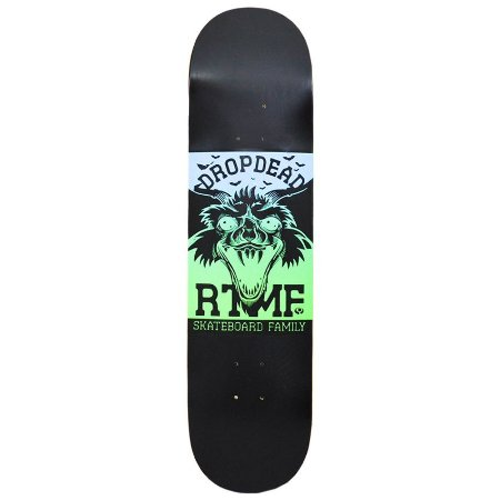 "SHAPE DROP DEAD 8.1"" RTMF"