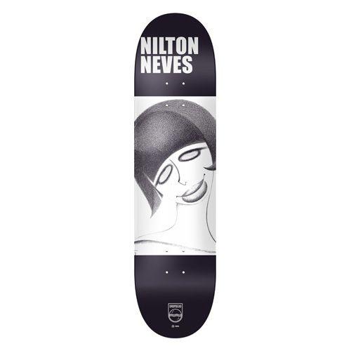 SHAPE DROP DEAD CLASSIC COVERS PRO MODEL NILTON NEVES