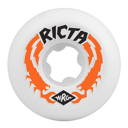 RODA RICTA SCORPION  WHITE 81B