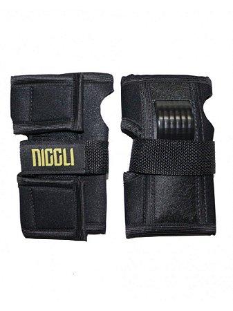 PROTETOR DE PUNHO NIGGLI PROFISSIONAL