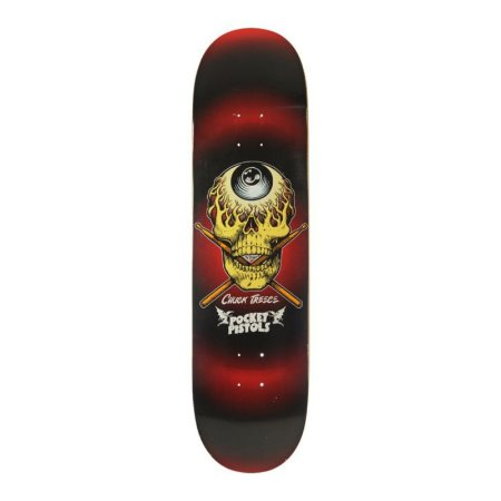 SHAPE PPS MAPLE CHUCK-SKULL
