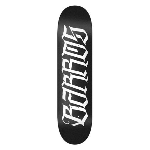 SHAPE  DROP DEAD NK3 SERIE PRO MODEL BARROS BLACK