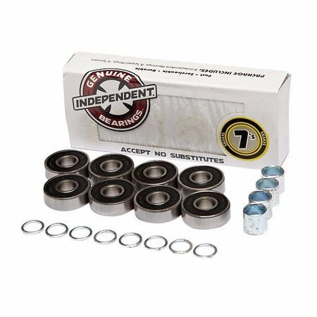 ROLAMENTOS INDY GENUINE CS BEARING 7S