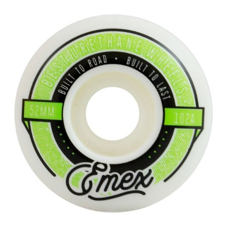 RODA EMEX 52MM BUILT TO ROAD
