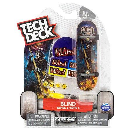 FINGERBOARD TECH DECK BLIND