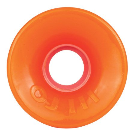 RODA OJ 60 MM HOT JUICE ORANGE 78A