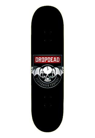 SHAPE DROP DEAD DEADLY BLACK