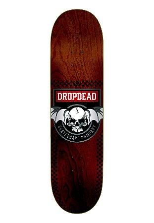SHAPE DROP DEAD DEADLY BROWN