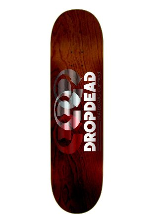 SHAPE DROP DEAD OPTICS BROWN
