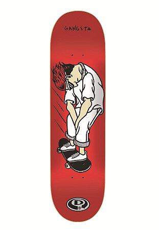 SHAPE DROP DEAD HYPE SERIE RED - GANGSTA