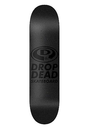 SHAPE DROP DEAD NK3 KNOCKOUT FUTURA BLACK