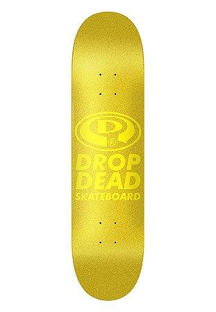 SHAPE DROP DEAD NK3 KNOCKOUT FUTURA YELLOW