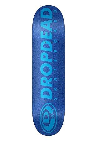 SHAPE DROP DEAD NK3 KNOCKOUT WIDE BLUE