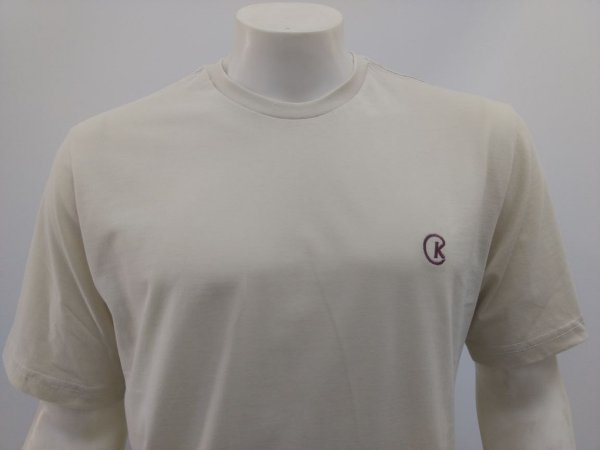 Camiseta Masculina Cru CK Cekock