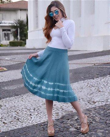 Saiaria Midi Color