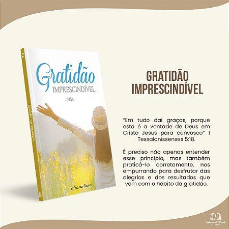 GRATIDÃO IMPRESCINDÍVEL