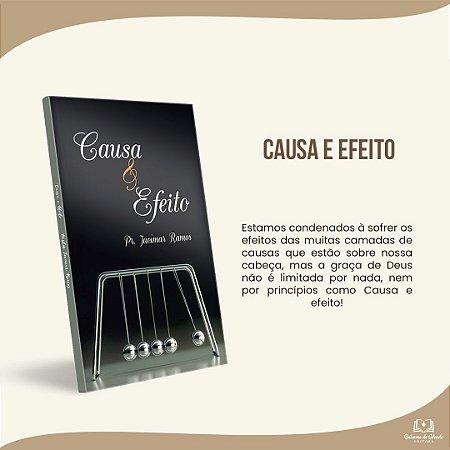 CAUSA E EFEITO