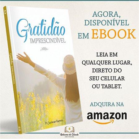 Gratidão Imprescindível (eBook Kindle)