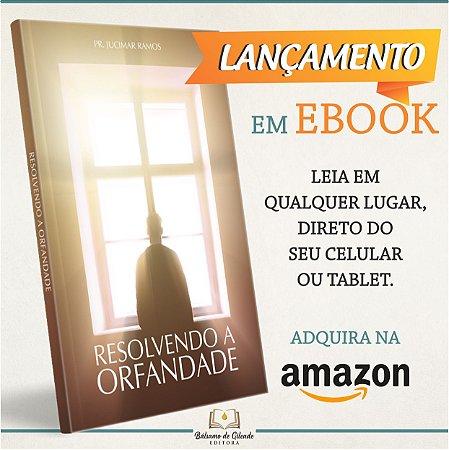 Resolvendo a Orfandade (eBook Kindle)