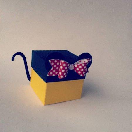 Caixa Ratinha