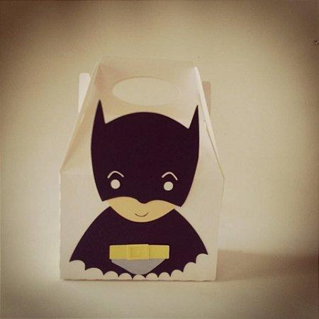 Caixinha Batman