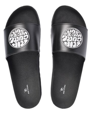 CHINELO RIP CURL ROUND LOGO II