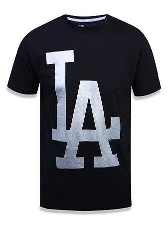 Camiseta Los Angeles Dodgers - MLB