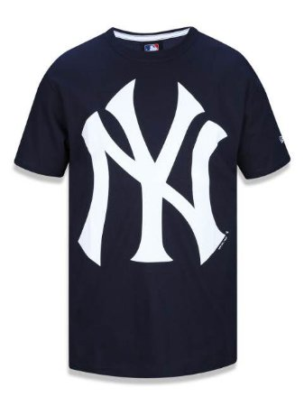 Camiseta New York Yankees -MLB