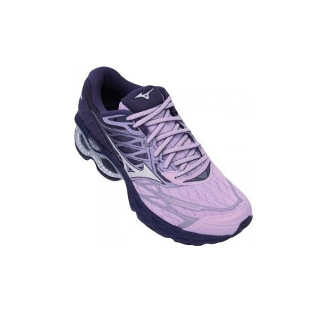 TENIS MIZUNO WAVE CREATION 20 - FEMININO