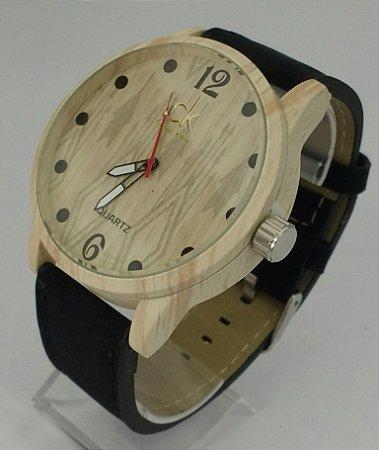 48c53514c14ca Relógio Calvin Klein masculino - Vmax Relojoaria