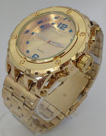 0152d6e412457 Relógio Invicta monster masculino - Vmax Relojoaria