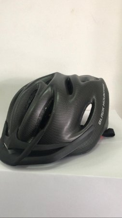 Capacete de Ciclismo WINNER BM Carbono com Apoio