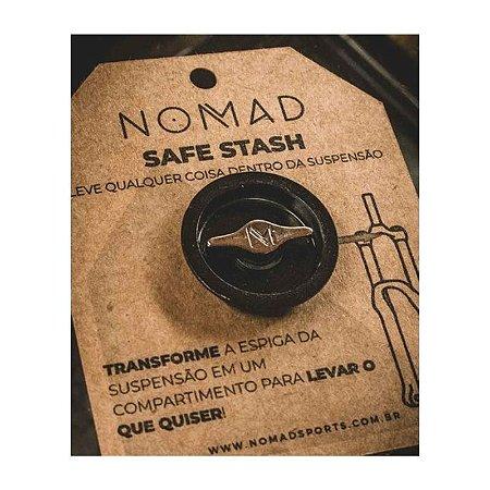 Safe Stash NOMAD Preto