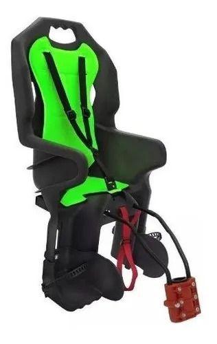 Cadeira POLISPORT Dusky FF V29 Preto/Verde