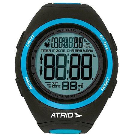 Monitor Cardíaco ATRIO Citius Azul -ES049