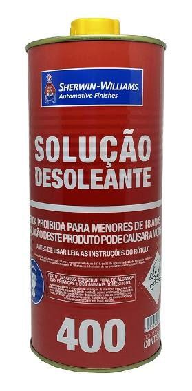Desoleante LAZZURIL - 450ml