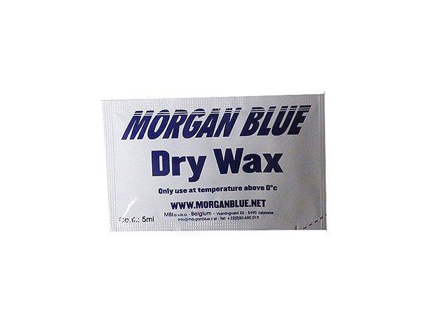 Saches De Oleo Dry Wax Morgan Blue 5ml