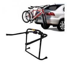 Transbike WETEK de Porta-Malas para 1 Bike