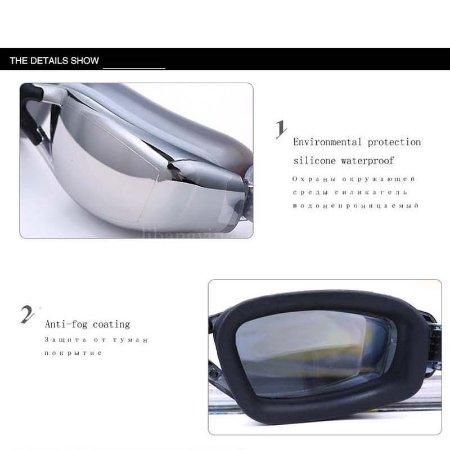 Óculos de proteção UV Anti-fog  profissional