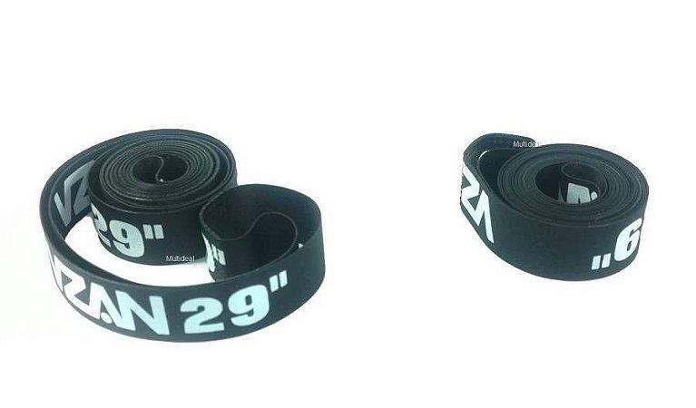 Fita proteçao roda MTB 29r  (unidade)