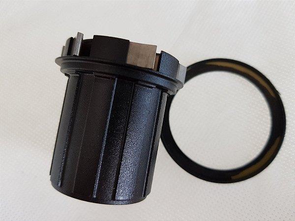 Freehub núcleo  Everest MGCI V16 - Shimano