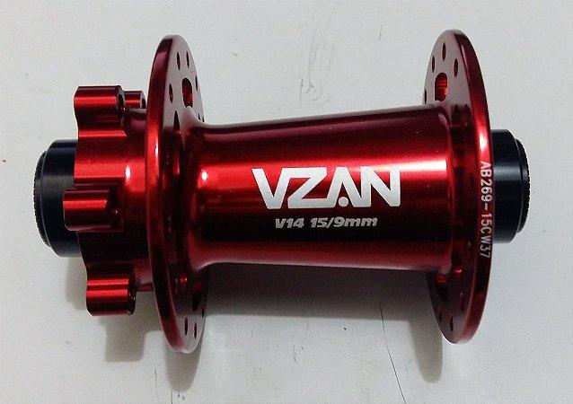 Cubo Dianteiro VZAN V14 15/9mm