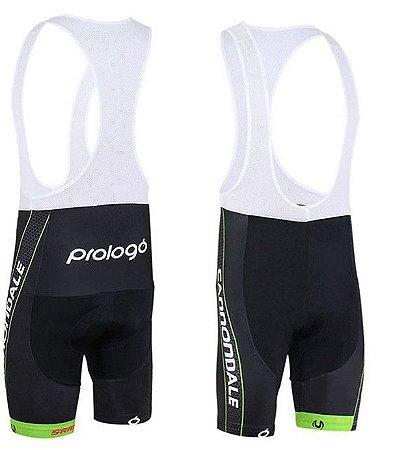 BRETELLE de ciclismo Cannondale/Prologó - TAM. L