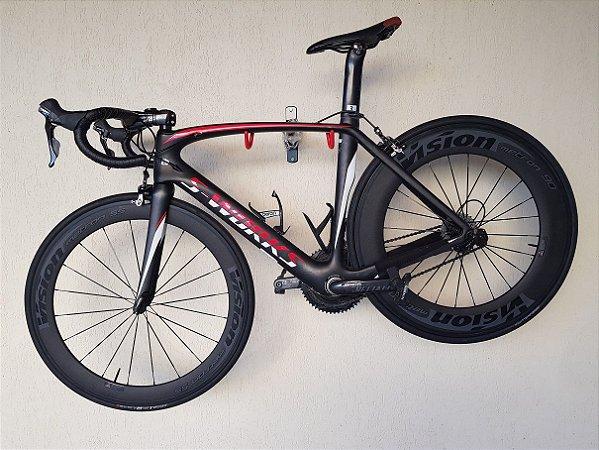 Bicicleta speed S-WORKS 7,90kg (semi-novo) - Duraace 11v, rodas carbono