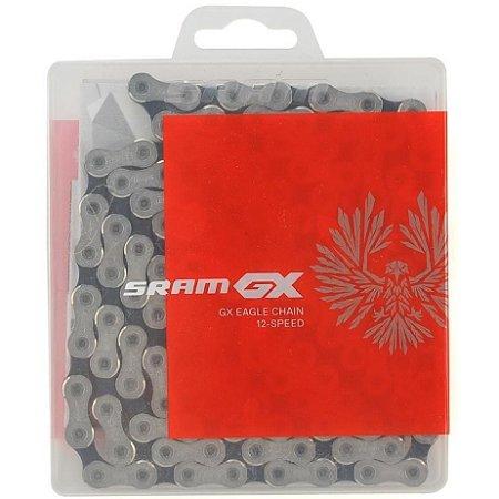 Corrente SRAM  GX-EAGLE  12v   126 Elos